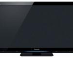 Телевизор плазменный Panasonic TX-PR42U30